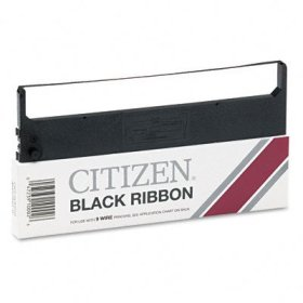 Genuine OEM Citizen H094405VC Black Matrix Ribbon