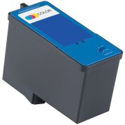 Premium Quality High Capacity Color Inkjet Cartridge compatible with the Dell (M4646) 310-5371