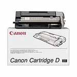 Genuine OEM Canon 3708A001AA (MP20) Black Copier Toner