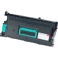 Premium Quality Black Toner Cartridge compatible with the Lexmark 12B0090