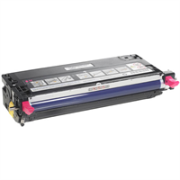 Premium Quality Magenta Toner Cartridge compatible with the Dell 310-8097 (4000 page yield)