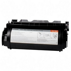Premium Quality Black Toner Cartridge compatible with the Lexmark (621X) 62D1X00