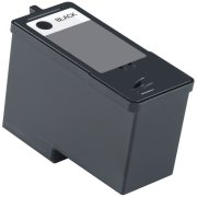 Premium Quality High Capacity Black Inkjet Cartridge compatible with the Dell (M4640) 310-5368