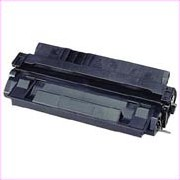 Premium Quality High Capacity Black MICR Toner Cartridge compatible with the HP (HP 82X) C4182X