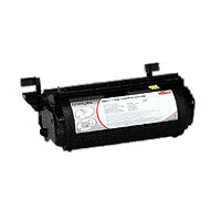 Premium Quality Black Laser/Fax Toner compatible with the Lexmark 12A5740
