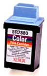 Premium Quality Color Inkjet Cartridge compatible with the Xerox 8R7880