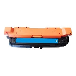 Premium Quality Cyan Toner Cartridge compatible with the HP (HP 653A) CF321A