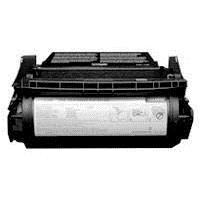 Premium Quality Black Laser Toner compatible with the Lexmark 12A6765