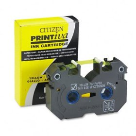 Genuine OEM Citizen KE379040 Yellow Ribbon