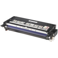 Premium Quality Black Toner Cartridge compatible with the Dell 310-8093 (5000 page yield)