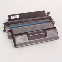 Premium Quality Black Laser/Fax Toner compatible with the Compaq LNM40